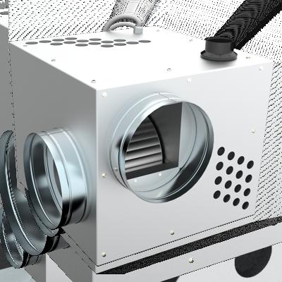 KOM II, გამათბობელი გამწოვი ტემპერატურის რეგულირებით, გამათბობელი, gamatbobeli, gamatbobeli gamwovi temperaturis regulirebit